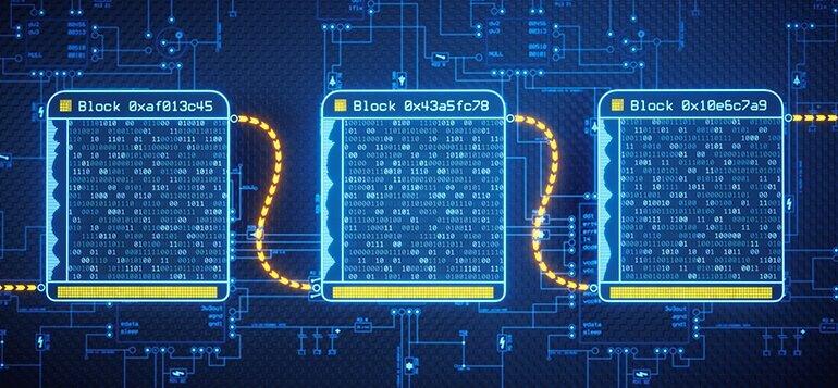 Blockchain Kuralları Değiştiriyor