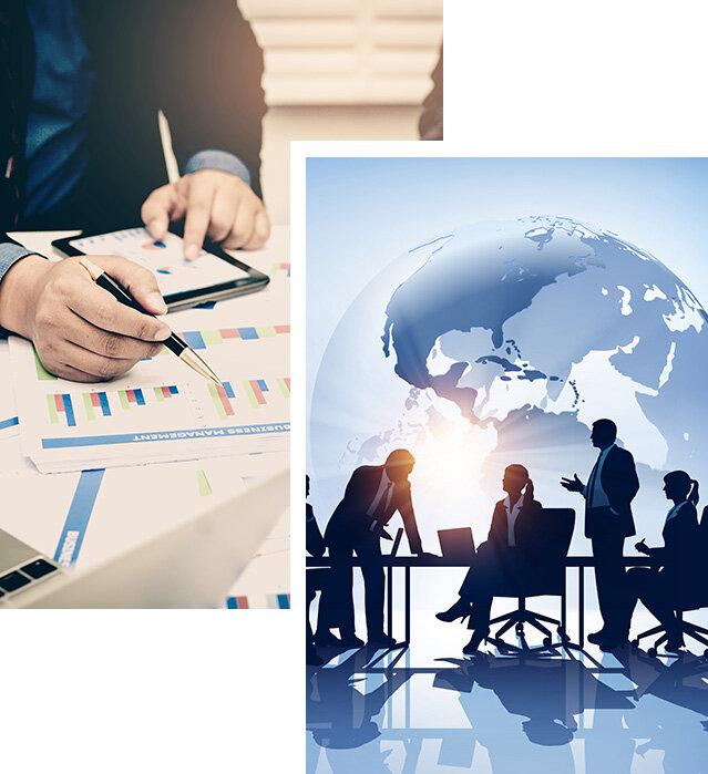 Client Management Services