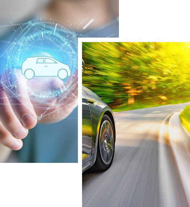 Integrate Technology Trends