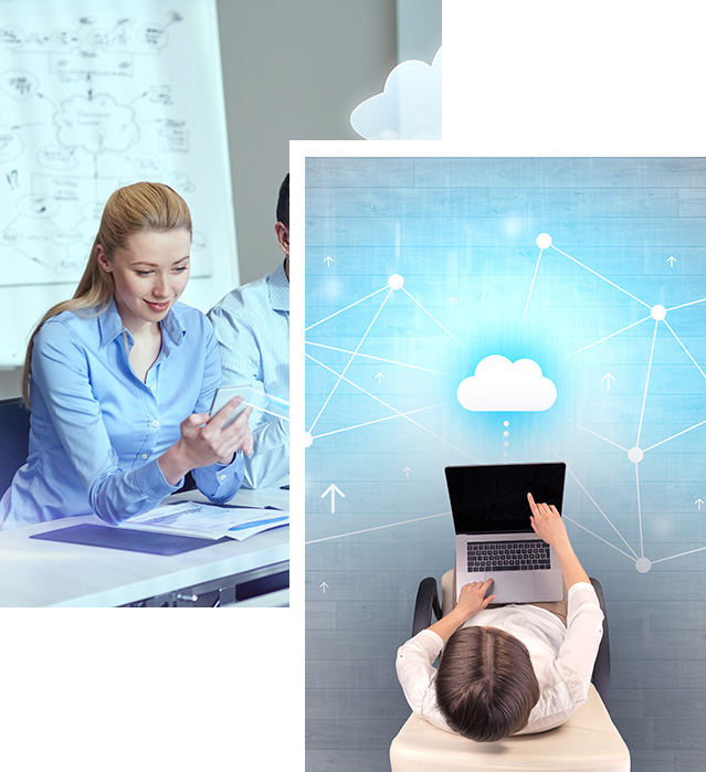 Your Cloud Informatics Guide Maximus