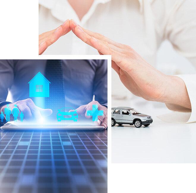 Major Transformation in Insurance