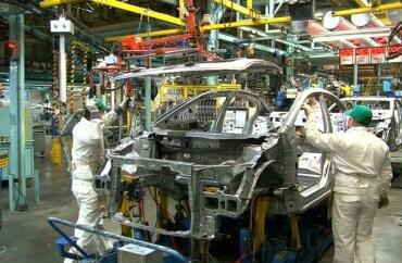Yeni Normalde Otomotiv Sektörünün Dönüşüm Öncelikleri