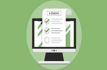 e-Dekont İle Bankacılıkta Yeni Dönem Başlıyor!