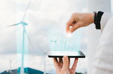 Enerji Sektöründe Geleceği Keşfet