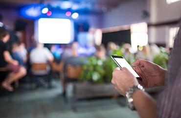 Event Management - MeetNow