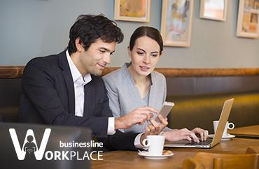 Corporate Social Networks- Businessline WorkPlace