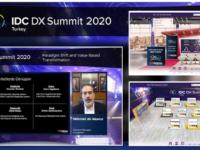   IDC DX Summit Etkinliğinde Dijital Dönüşümü Konuştuk!