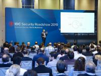 IDC Security Roadshow Etkinliğinde Güvenliğin Geleceğini Konuştuk!