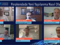 Perakende Teknolojileri Konferansı'nda Perakende Sektöründe Dijital Dönüşümü Konuştuk!