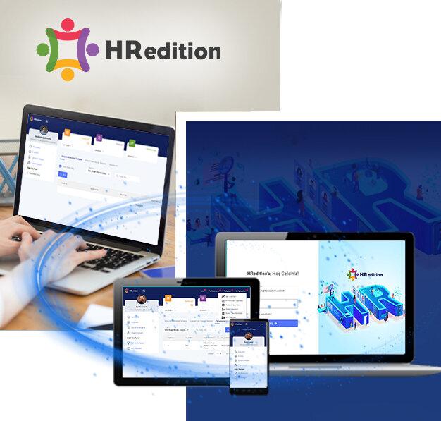 İnsan Kaynakları Süreç Yönetimi: HRedition