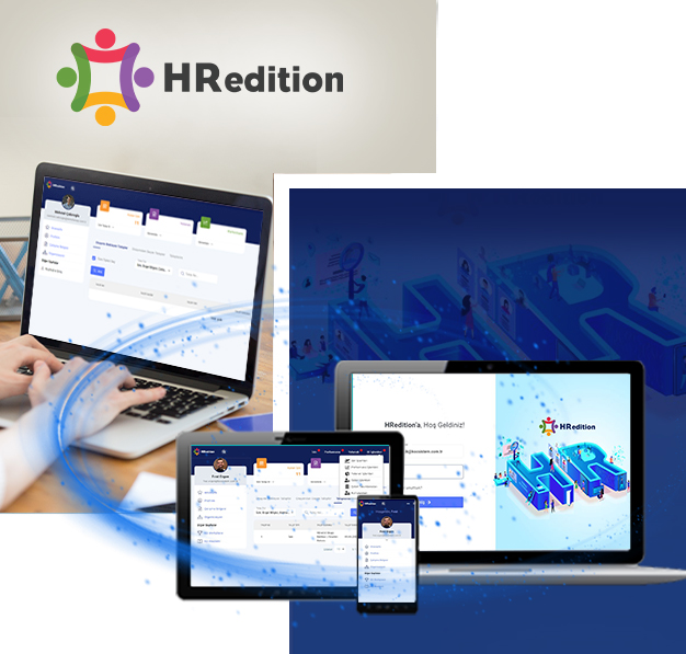 Human Resources Process Management: HRedition