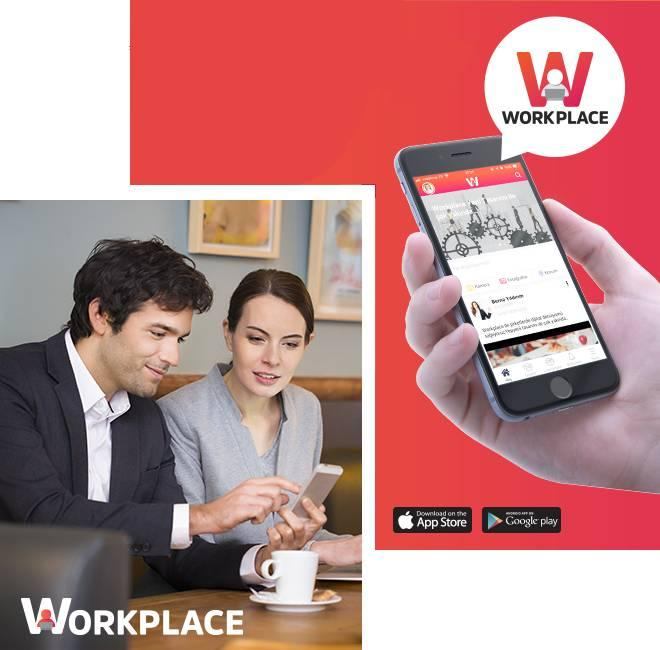 Corporate Social Network: KoçSistem Workplace