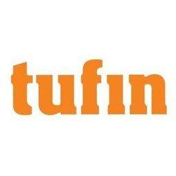 Tufin Logo Square 400X343